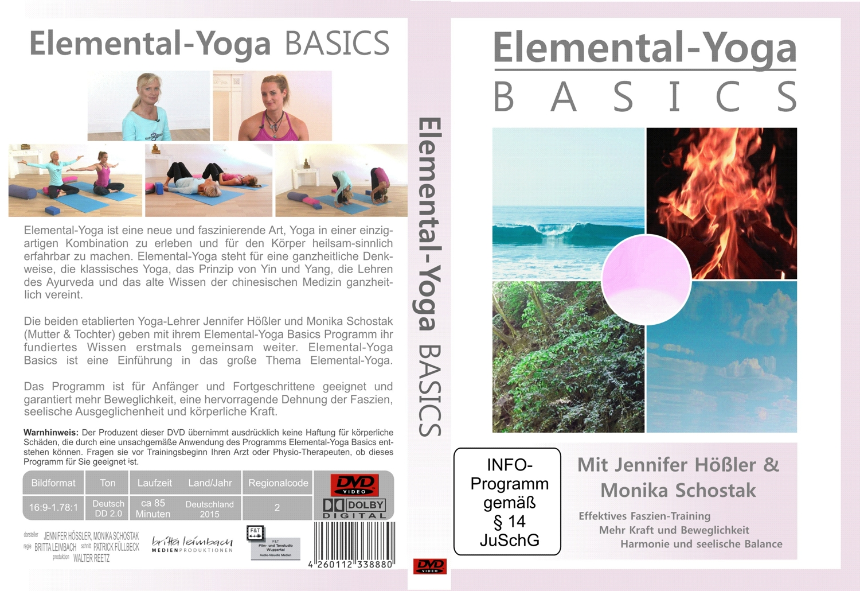Yoga Cover komplett